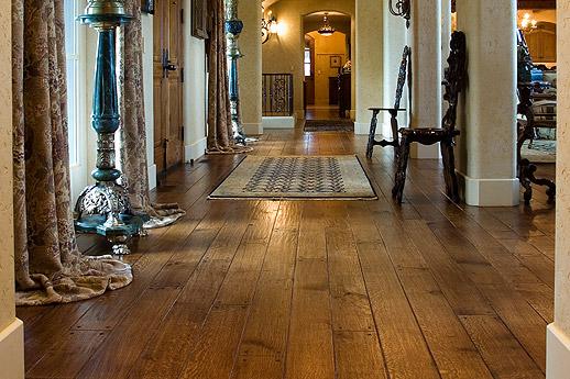 Acme Floor Company Wide Plank