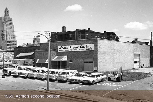 First Acme Storefront